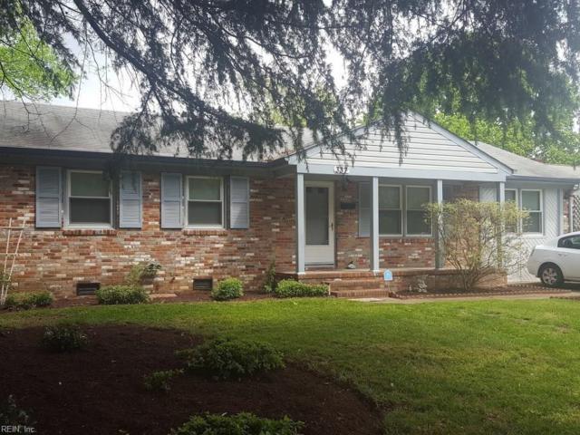 337 Beechmont Dr, Newport News, VA 23608 (#10268545) :: Abbitt Realty Co.
