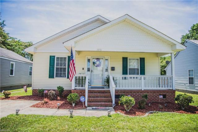 3201 Mascott St, Portsmouth, VA 23701 (MLS #10268549) :: Chantel Ray Real Estate