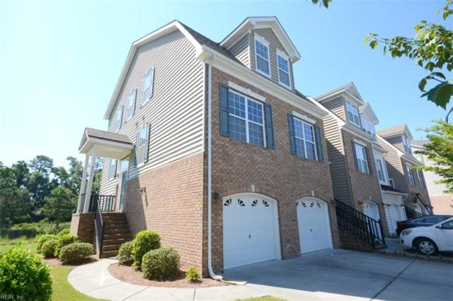 4557 Leamore Square Rd #221, Virginia Beach, VA 23462 (MLS #10268574) :: Chantel Ray Real Estate