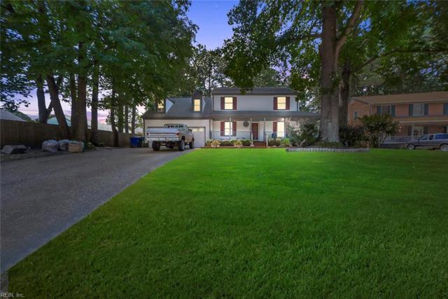 140 Vista Dr, Newport News, VA 23608 (#10268590) :: Berkshire Hathaway HomeServices Towne Realty