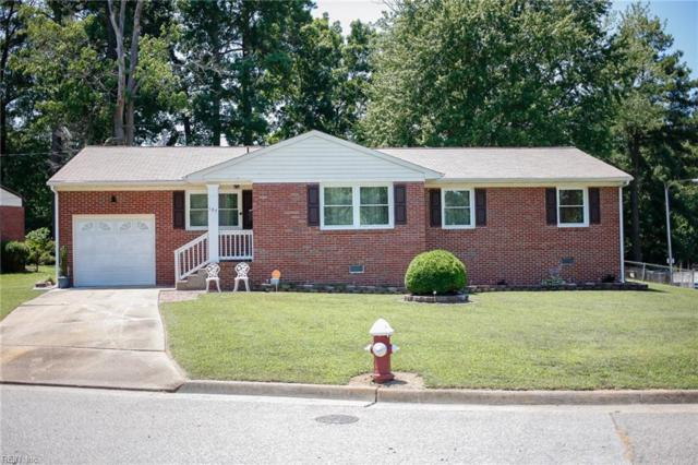 107 Raymond Dr, Newport News, VA 23602 (#10268594) :: The Kris Weaver Real Estate Team