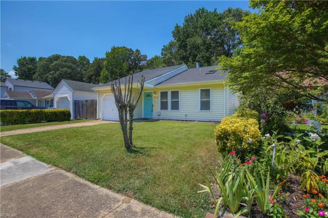 4172 Smokey Lake Dr, Virginia Beach, VA 23462 (MLS #10268603) :: Chantel Ray Real Estate