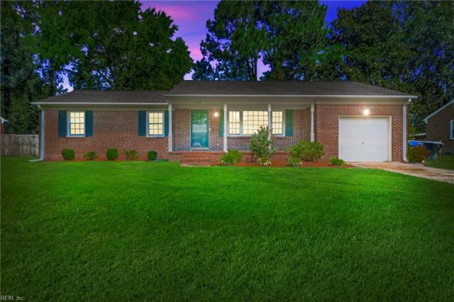 4128 Sunnyfields Rd, Portsmouth, VA 23703 (#10268611) :: Abbitt Realty Co.