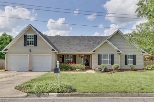 416 Chandler Dr, Chesapeake, VA 23322 (#10268620) :: Momentum Real Estate