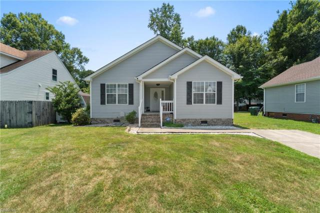 185 Kristen Ln, Suffolk, VA 23434 (#10268623) :: Abbitt Realty Co.