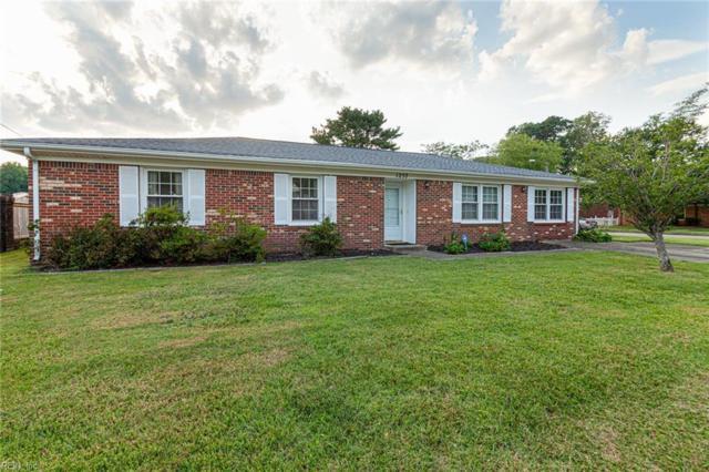 1257 Whaley Ave, Norfolk, VA 23502 (#10268625) :: Abbitt Realty Co.