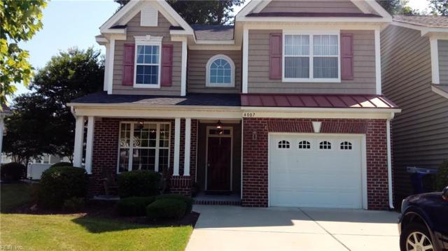 4007 Burr Oak Pl, Suffolk, VA 23435 (MLS #10268643) :: Chantel Ray Real Estate