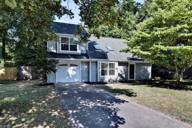 131 Springdale Way, Hampton, VA 23666 (#10268662) :: Abbitt Realty Co.