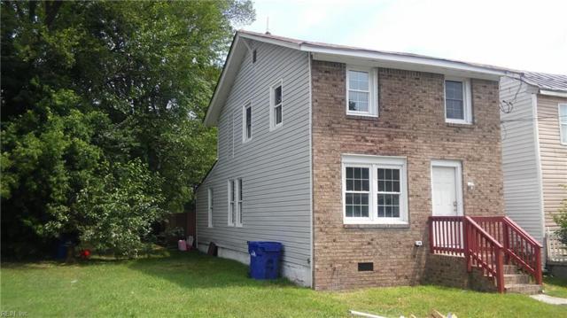 1522 Highland Ave, Portsmouth, VA 23704 (#10268663) :: RE/MAX Alliance