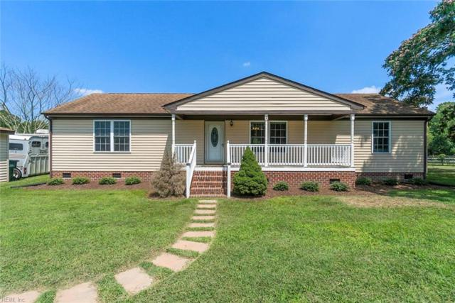 1540 Manning Rd, Suffolk, VA 23434 (MLS #10268666) :: Chantel Ray Real Estate