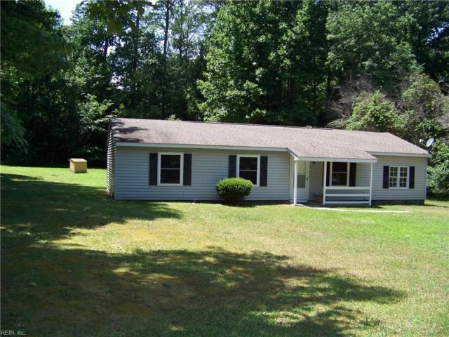 8726 Poplar Springs Dr, Gloucester County, VA 23061 (MLS #10268718) :: AtCoastal Realty
