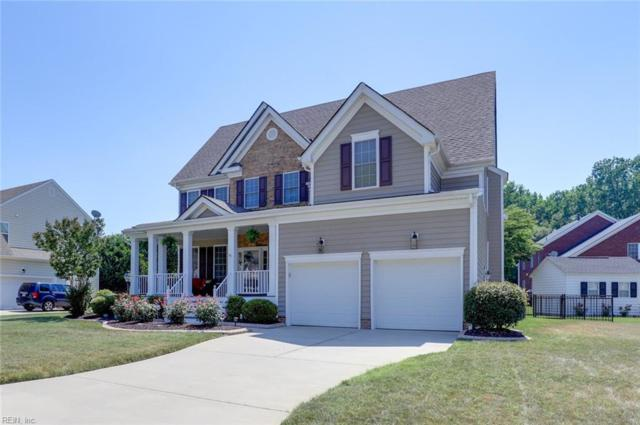 13079 Lighthouse Ln, Isle of Wight County, VA 23314 (#10268731) :: Momentum Real Estate