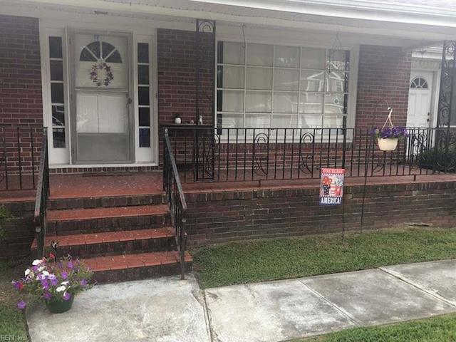 1307 Laurel Ave, Chesapeake, VA 23325 (#10268738) :: Upscale Avenues Realty Group