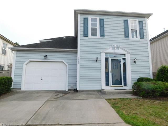 1709 Woodgrove St, Chesapeake, VA 23320 (#10268739) :: The Kris Weaver Real Estate Team