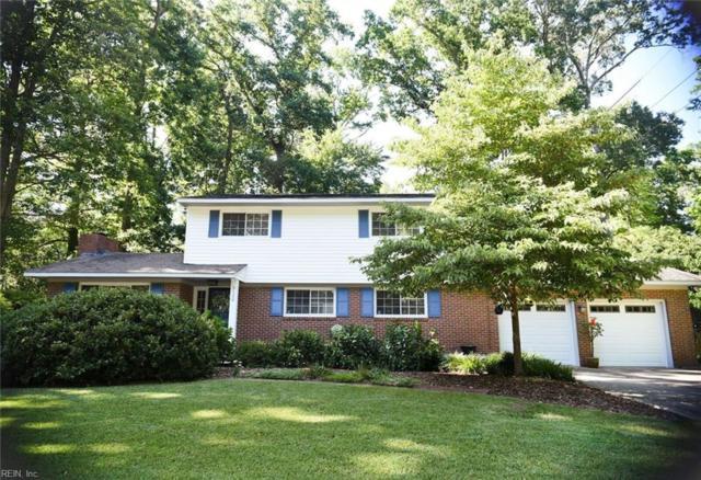 3120 Edinburgh Dr, Virginia Beach, VA 23452 (MLS #10268803) :: Chantel Ray Real Estate
