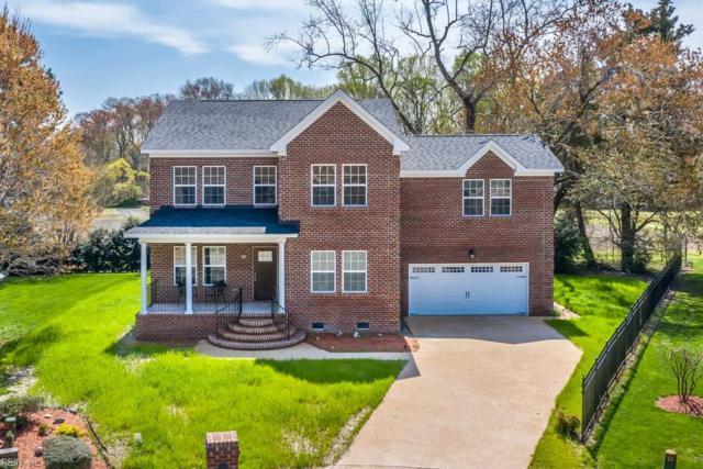 29 Edenbrook Drive Dr, Hampton, VA 23666 (#10268804) :: The Kris Weaver Real Estate Team