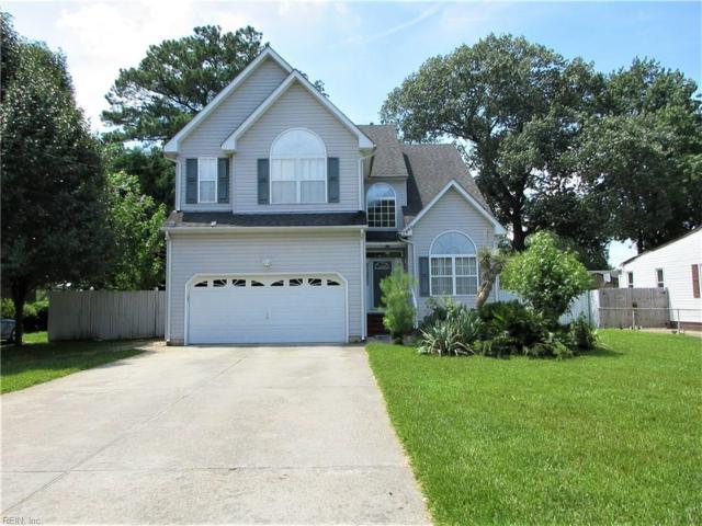 7807 Camellia Rd, Norfolk, VA 23518 (#10268809) :: Abbitt Realty Co.