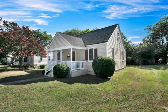 619 Kentucky Ave, Hampton, VA 23661 (#10268821) :: Upscale Avenues Realty Group