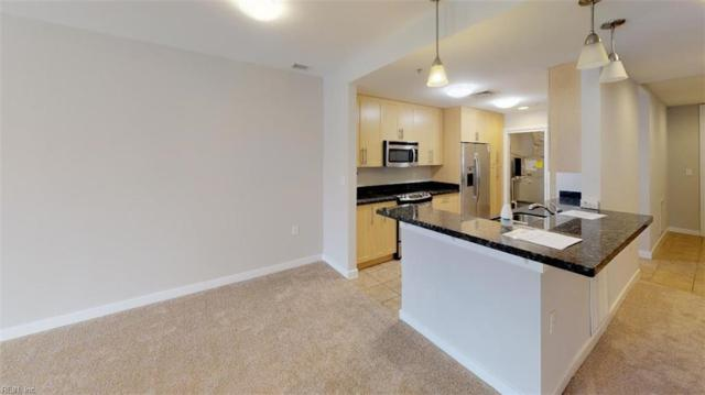 3738 Sandpiper Rd 120B, Virginia Beach, VA 23456 (#10268827) :: AMW Real Estate