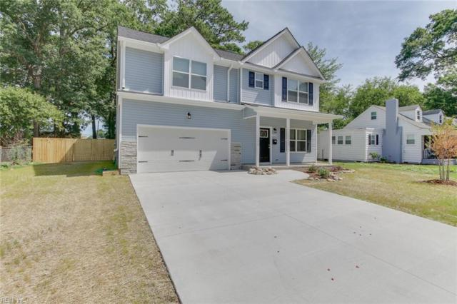 9275 Marlow Ave, Norfolk, VA 23503 (MLS #10268843) :: Chantel Ray Real Estate
