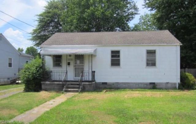 2719 Overbrook Ave, Norfolk, VA 23513 (MLS #10268844) :: AtCoastal Realty