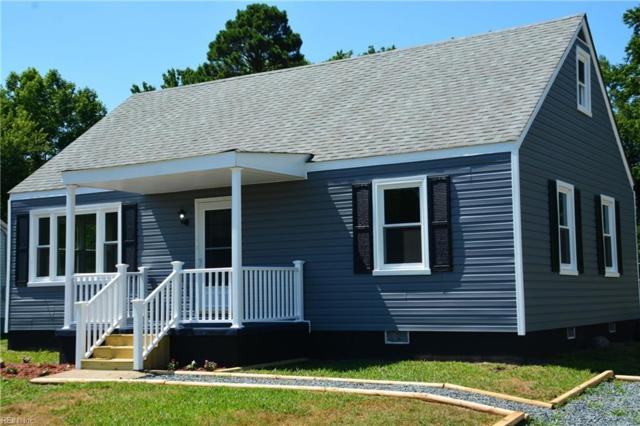 116 Carol Dr, Chesapeake, VA 23322 (MLS #10268846) :: Chantel Ray Real Estate