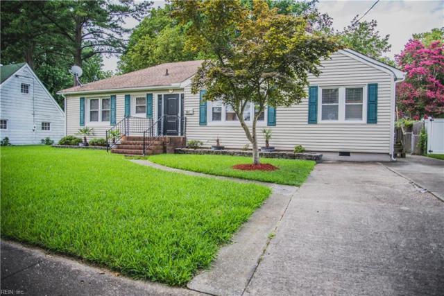 827 Jasmine Ave, Norfolk, VA 23502 (#10268854) :: Abbitt Realty Co.