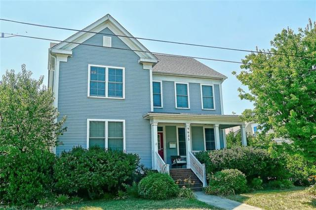 9635 18th Bay St, Norfolk, VA 23518 (#10268860) :: Kristie Weaver, REALTOR