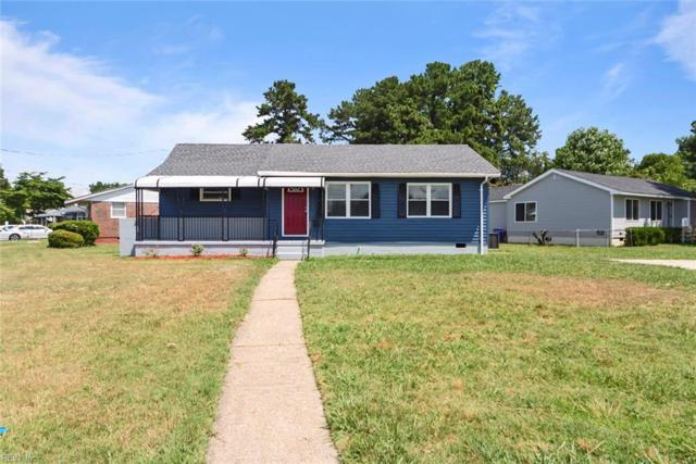 814 Dorset Ave, Portsmouth, VA 23701 (#10268878) :: RE/MAX Alliance