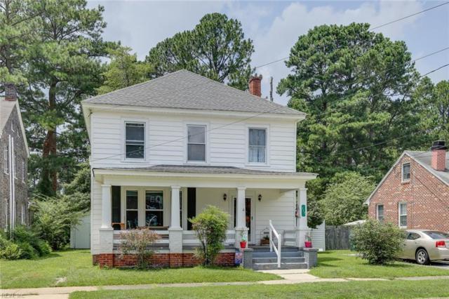 117 Causey Ave, Suffolk, VA 23434 (MLS #10268914) :: Chantel Ray Real Estate