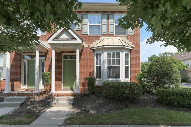 7610 Restmere Rd #216, Norfolk, VA 23505 (#10268918) :: Vasquez Real Estate Group