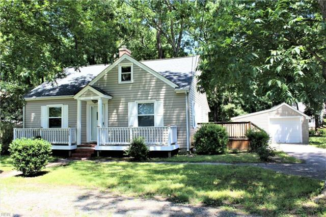320 Wythe Creek Rd, Poquoson, VA 23662 (#10268921) :: RE/MAX Alliance
