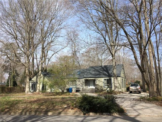 2557 Entrada Dr, Virginia Beach, VA 23456 (MLS #10268935) :: Chantel Ray Real Estate