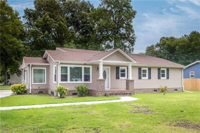 5056 Townpoint Rd, Suffolk, VA 23435 (MLS #10268942) :: Chantel Ray Real Estate