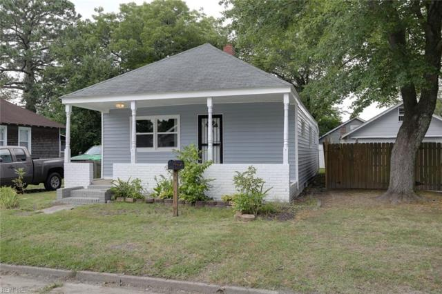 3133 Kansas Ave, Norfolk, VA 23513 (MLS #10268971) :: AtCoastal Realty