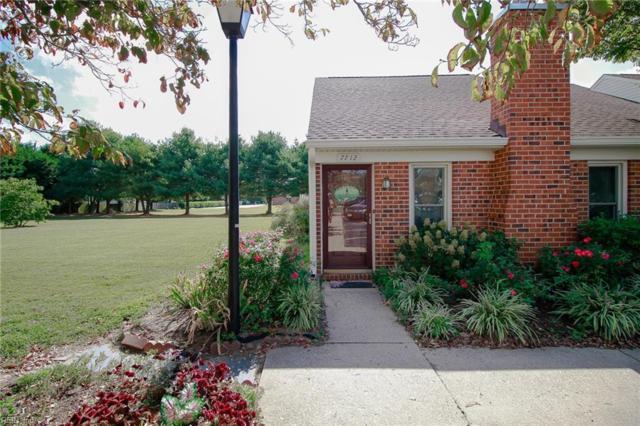 7712 The Points Pl #405, Gloucester County, VA 23062 (#10268975) :: Kristie Weaver, REALTOR