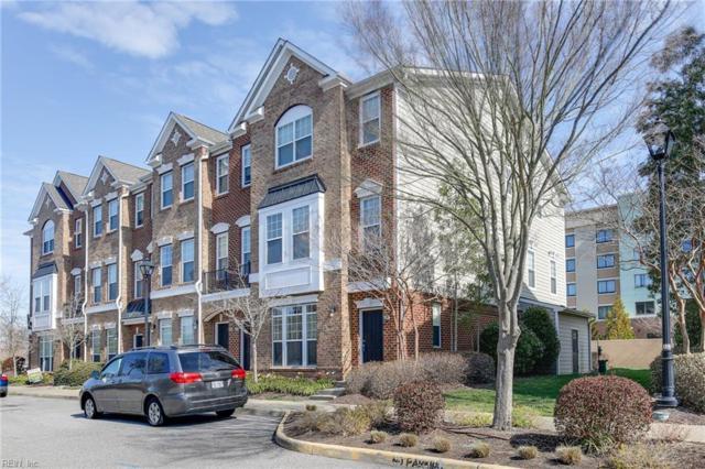 670 Claire Ln, Newport News, VA 23602 (#10268986) :: Abbitt Realty Co.