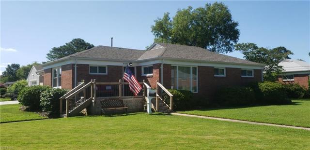 8448 Norristown Dr, Norfolk, VA 23518 (#10268987) :: Abbitt Realty Co.