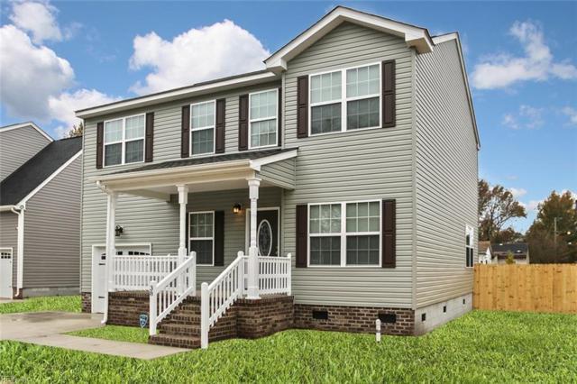 2501 Effingham St, Portsmouth, VA 23704 (#10268988) :: Austin James Realty LLC