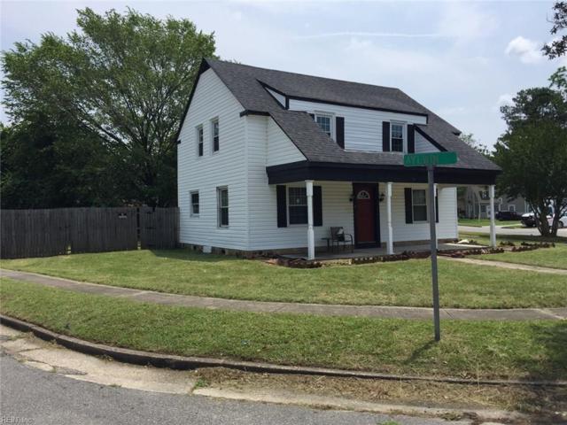 7 Alden Ave, Portsmouth, VA 23702 (#10268998) :: RE/MAX Alliance