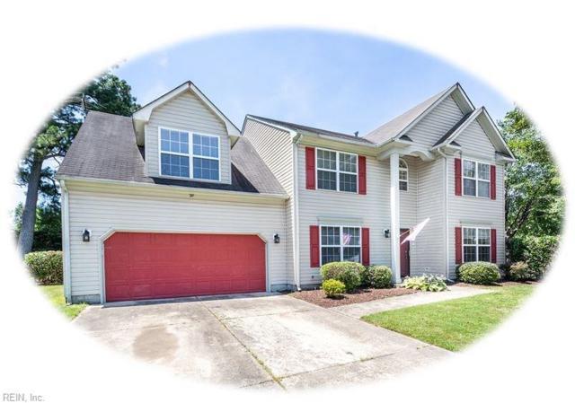 99 Treslyn Trce, Hampton, VA 23666 (MLS #10269041) :: Chantel Ray Real Estate