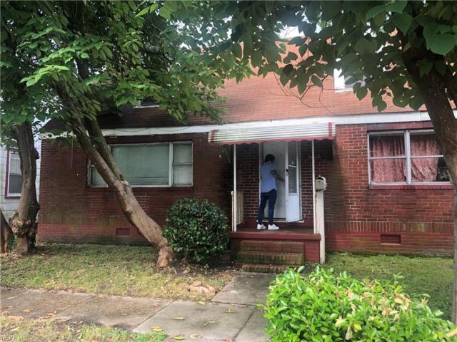 2006 Camden Ave, Portsmouth, VA 23704 (#10269094) :: Upscale Avenues Realty Group