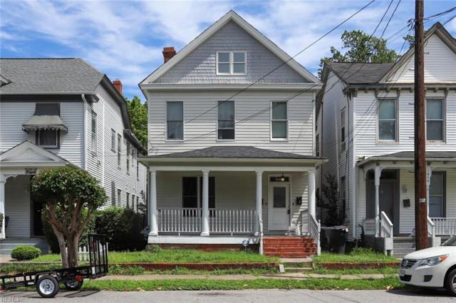 1050 Ann St, Portsmouth, VA 23704 (#10269096) :: Abbitt Realty Co.
