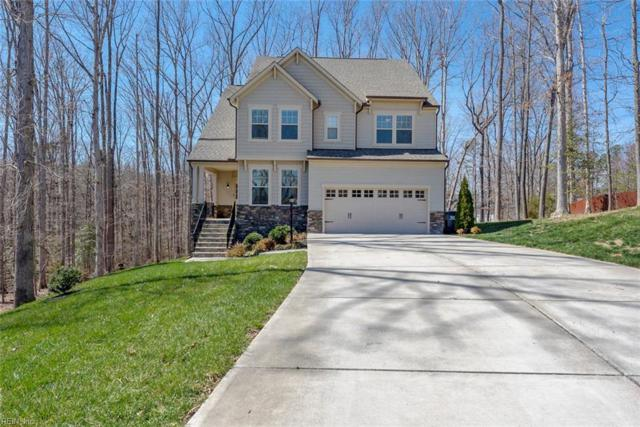 14106 Shallow Creek Ln, Chesterfield County, VA 23831 (#10269107) :: Kristie Weaver, REALTOR