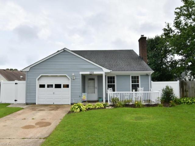 1105 Loveland Ln, Virginia Beach, VA 23454 (#10269121) :: Kristie Weaver, REALTOR