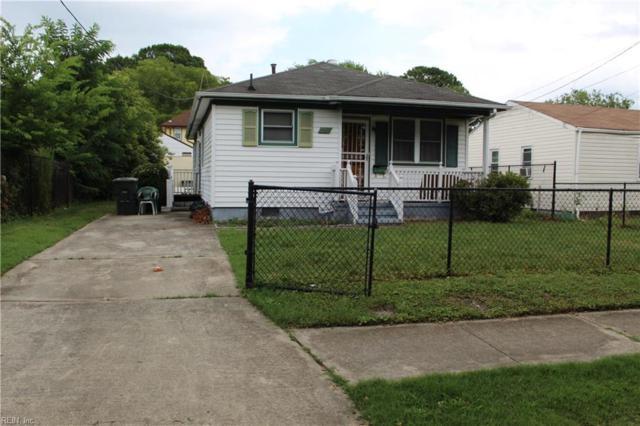 2326 Mckann Ave, Norfolk, VA 23509 (MLS #10269144) :: AtCoastal Realty