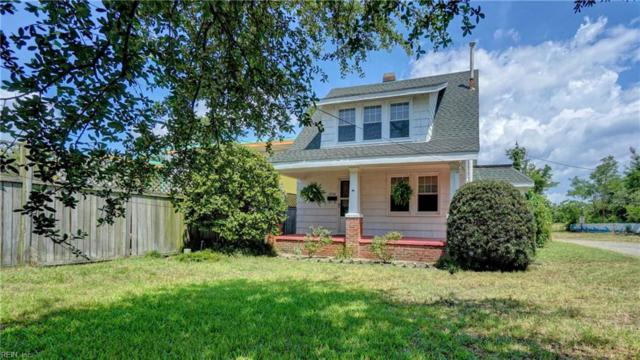 1236 W Ocean View Ave, Norfolk, VA 23503 (MLS #10269172) :: Chantel Ray Real Estate