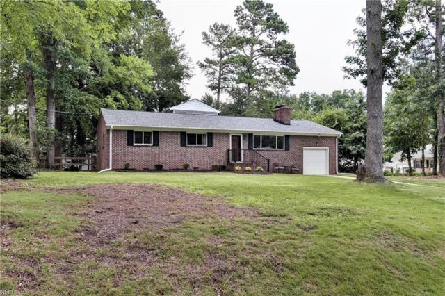 110 Redbud Ln, James City County, VA 23185 (#10269176) :: Abbitt Realty Co.
