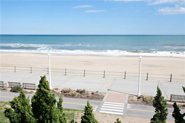 3800 Atlantic Ave #101, Virginia Beach, VA 23451 (#10269189) :: The Kris Weaver Real Estate Team