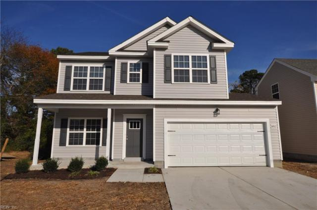 1605A Lilac Ave, Chesapeake, VA 23325 (#10269206) :: Upscale Avenues Realty Group